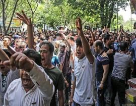 İranda etirazlar: hansı dəyişikliklər baş verə bilər?