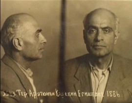 Glorification of a Nazi collaborator in Armenia