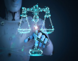 Artificial intelligence and civil legal responsibility
