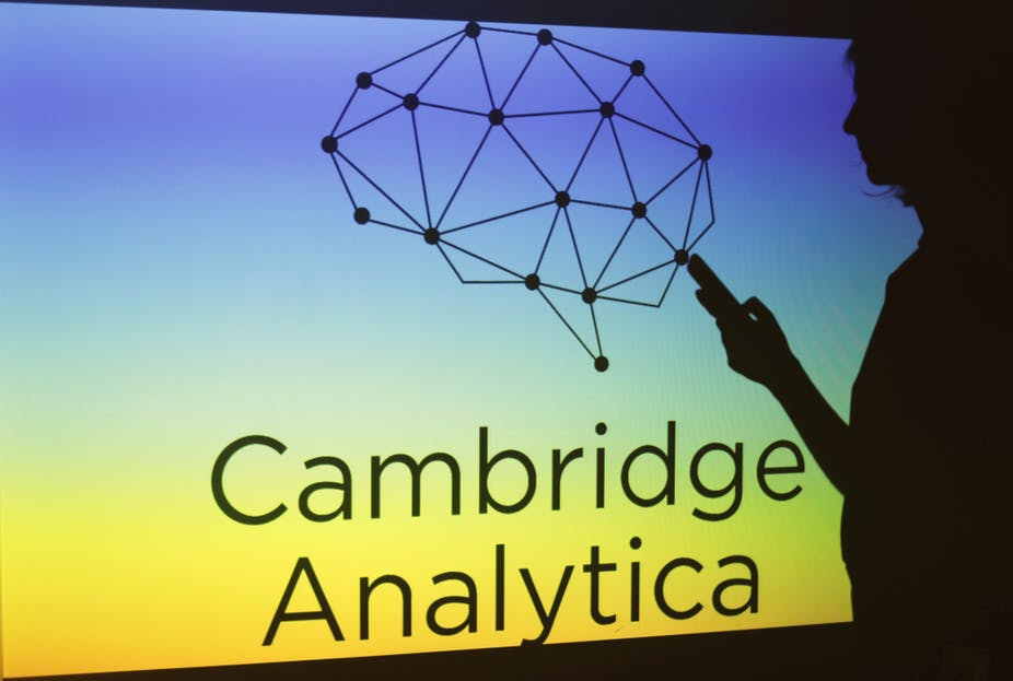 Cambridge Analytica Scandal or The Dark Side of Data Analytics