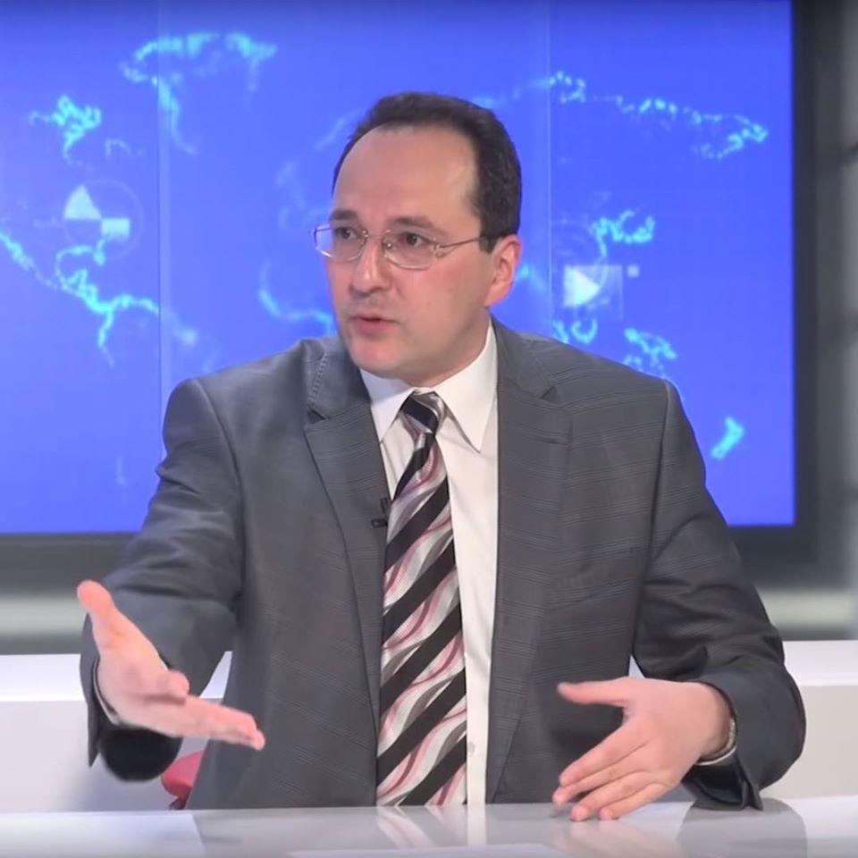 Payız seçkiləri ərəfəsində Gürcüstanda daxili siyasi vəziyyət