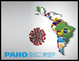 Latin America as the new epicenter of the pandemic