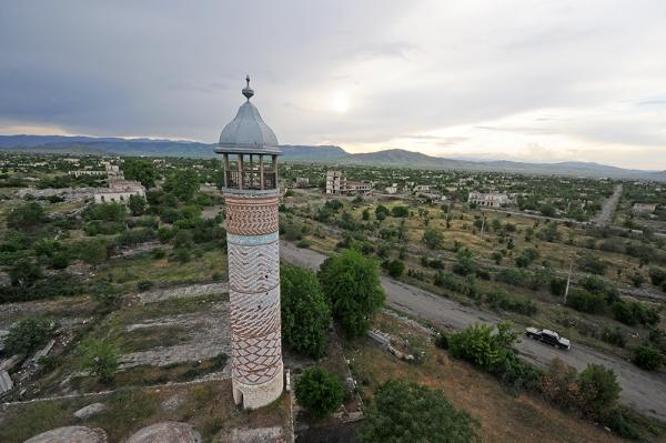 Qarabağ - həqiqət anı