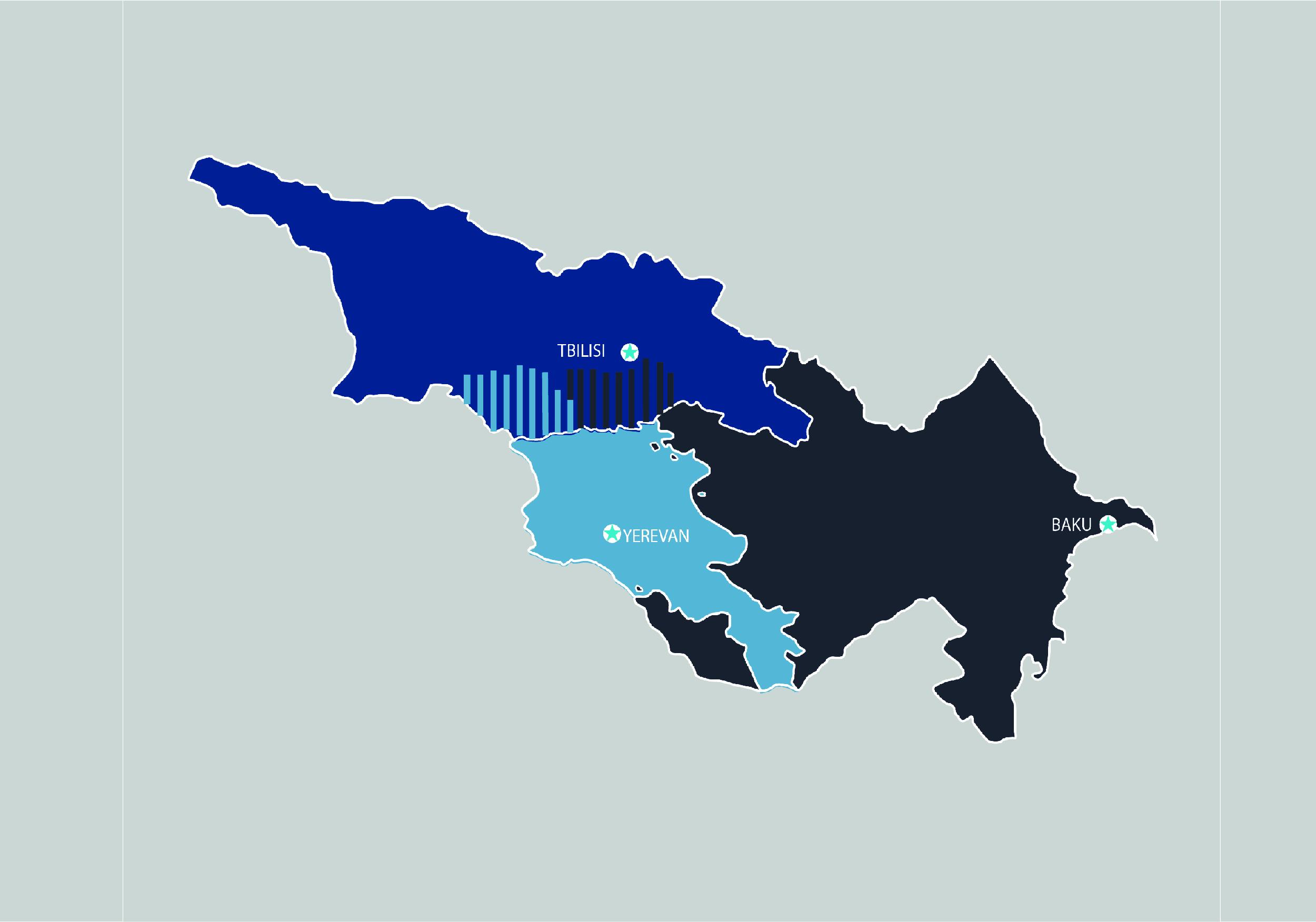 Armenia - Azerbaijan conflict and Georgia's perspective