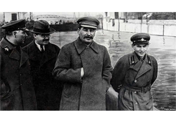 Stalinin öz xalqına qarşı müharibəsi (repressiyaların 80-ci ildönümü)