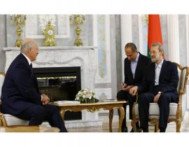 Belarus və İran arasındakı yeni təmasların arxasında nələr dayanır?