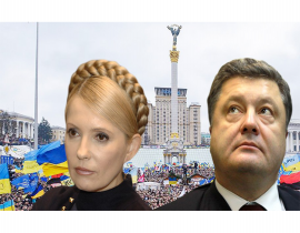 Same old faces, different issues? Western analysts debate Ukraine