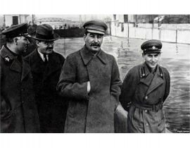 Stalin's war against his own people - on the 80th anniversary of the Great Terror