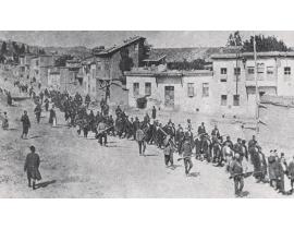 Erməni soyqırımı, yoxsa erməni yalanı?
