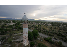 Karabakh – the moment of truth