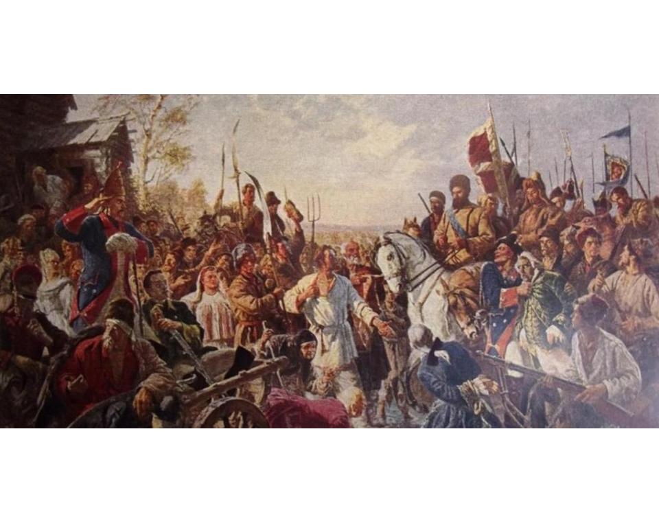 """Rus-Türk müharibələrindən kənarda: """"içəri xalq""""ın Osmanlı seçimi"""