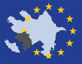 The legitimacy of the European Union in South Caucasus. The case of Second Karabakh War
