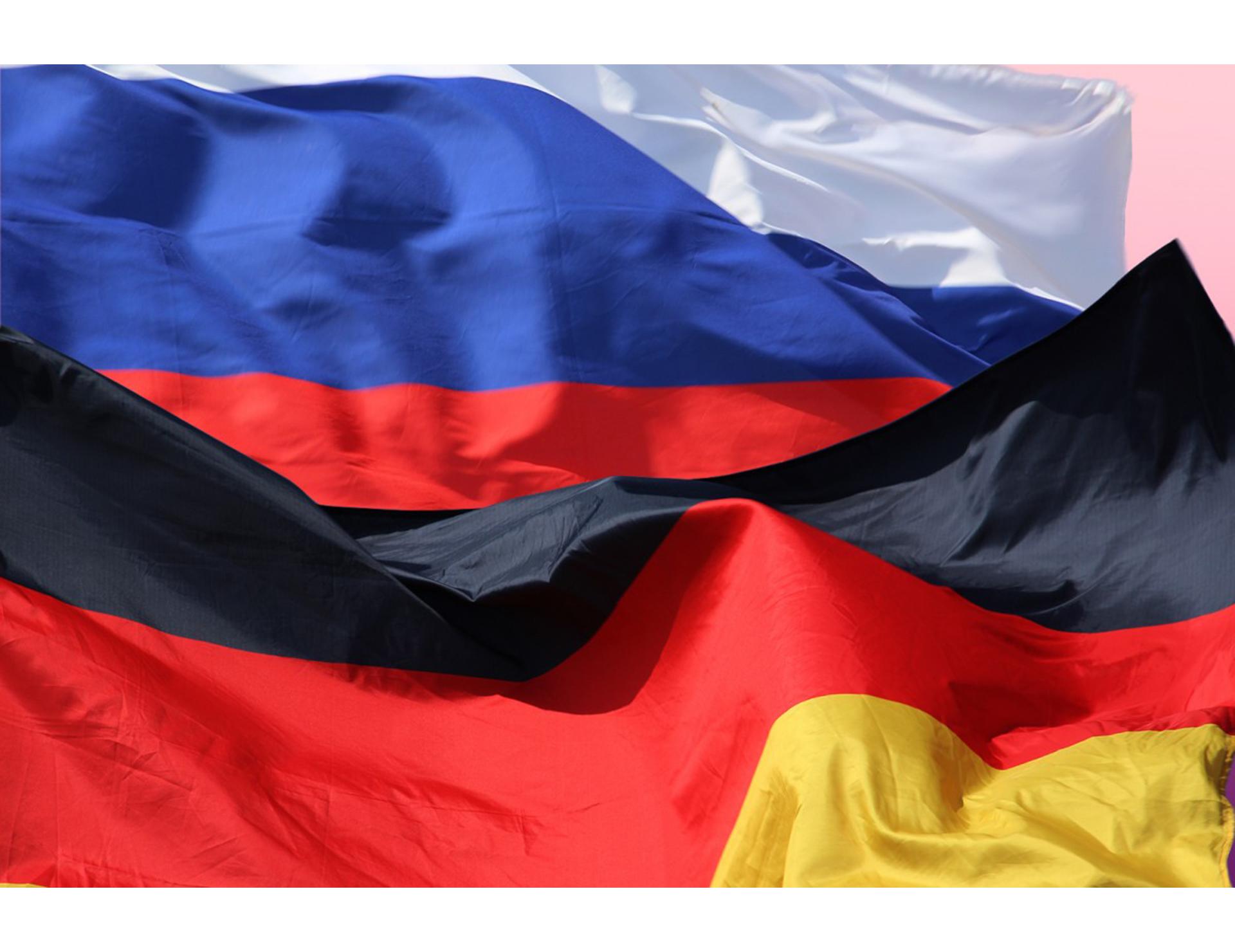 Almaniyanın rus lobbisi