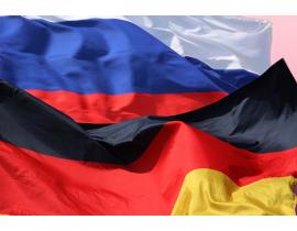 Germany's Russian lobby