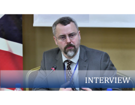 Azerbaijan, Armenia, Nagorno-Karabakh conflict: what is next? An interview with Laurence Broers