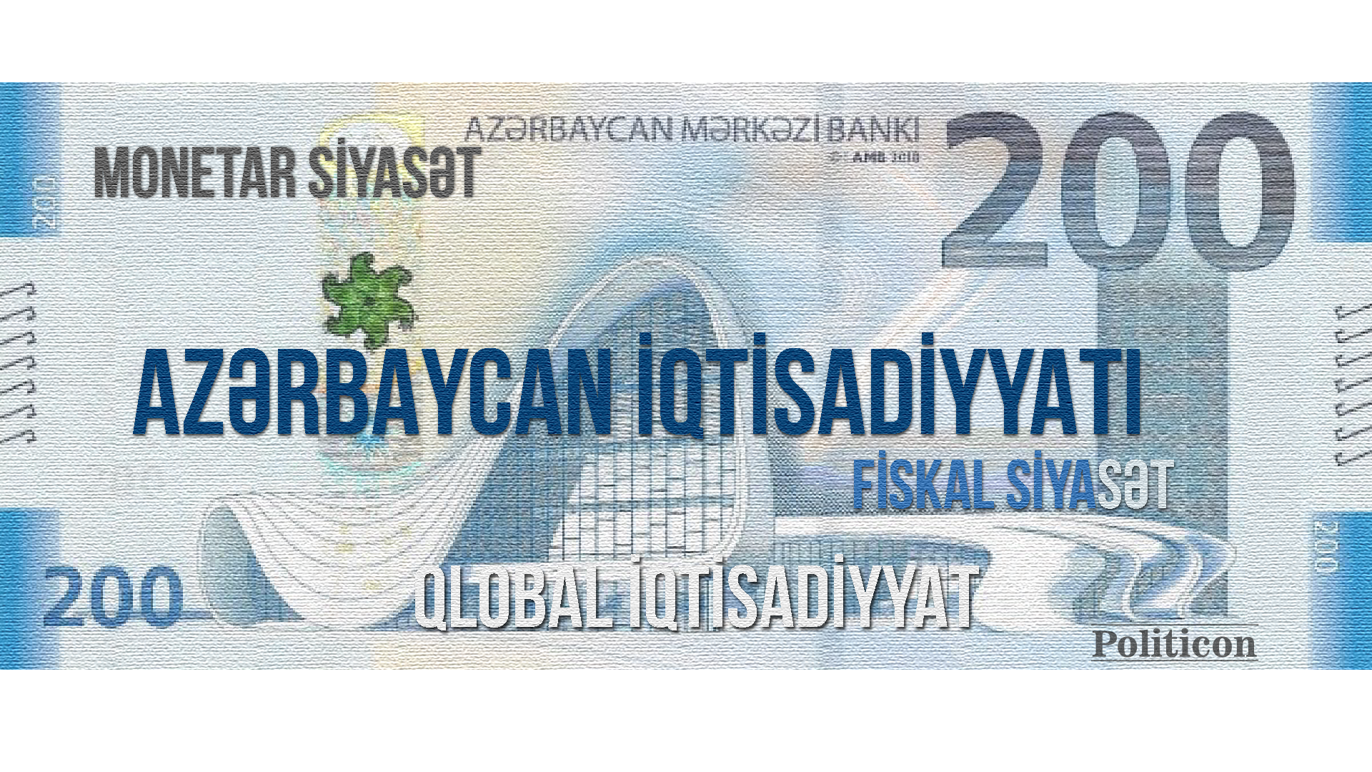 Azerbaijani economy in middle-term period