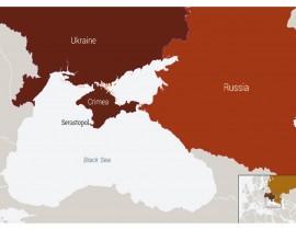 Ukraine: Towards a frozen future?