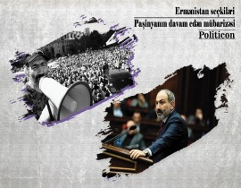 Elections in Armenia: Pashinyan's ongoing struggle